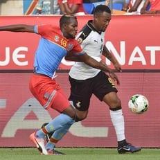 Гана обыграла ДР Конго и вышла в полуфинал Кубка Африки