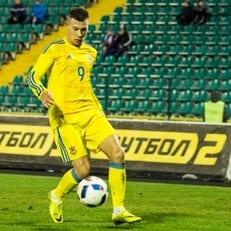 Молодежная сборная Украины проведет два спарринга в марте