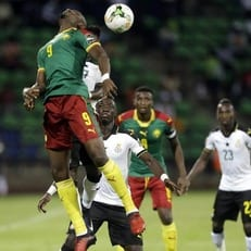 Камерун уверенно обыграл Гану и вышел в финал Кубка Африки