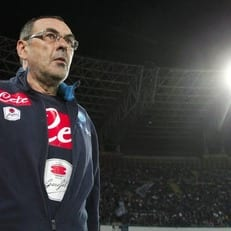 "Журналист Il Tempo настаивает на том, что Сарри встречался с представителями ""Ювентуса"""