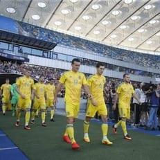 Рейтинг ФИФА: Украина 30-я, Камерун поднялся на 29 позиций