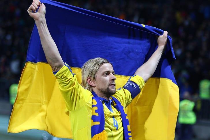 Бывший футболист «Зенита» Тимощук завершил карьеру