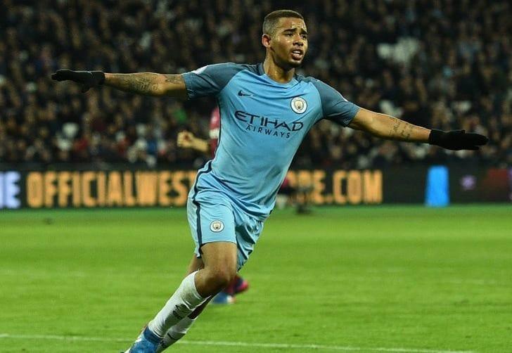 Форвард «Манчестер Сити» был успешно прооперирован