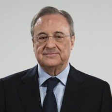 "Флорентино Перес может покинуть пост президента мадридского ""Реала"""
