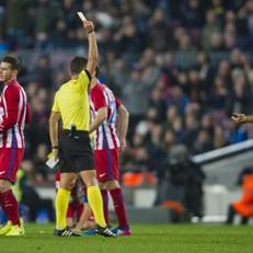 """""""Барселона"""" подаст апелляцию в Лозанну относительно дисквалификации Суареса"""