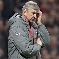 """""""Арсенал"""" не будет продлевать контракт с Венгером до конца сезона"""