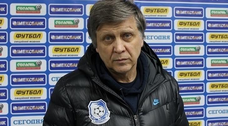 Генеральный директор Сергей Керницкий