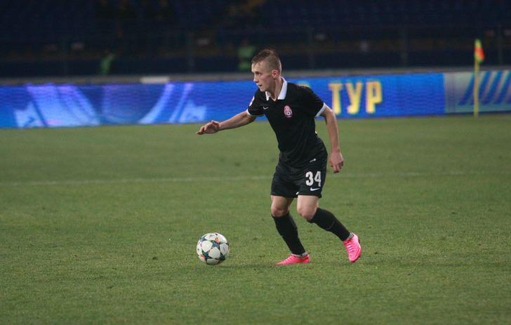 Иван Петряк, ua-football.com