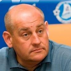"""Стеценко рассказал о финансовой ситуации в """"Днепре"""""""