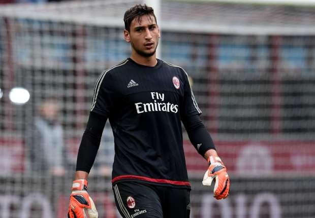 «Милан» запретил Доннарумме делать заявления опродлении договора склубом