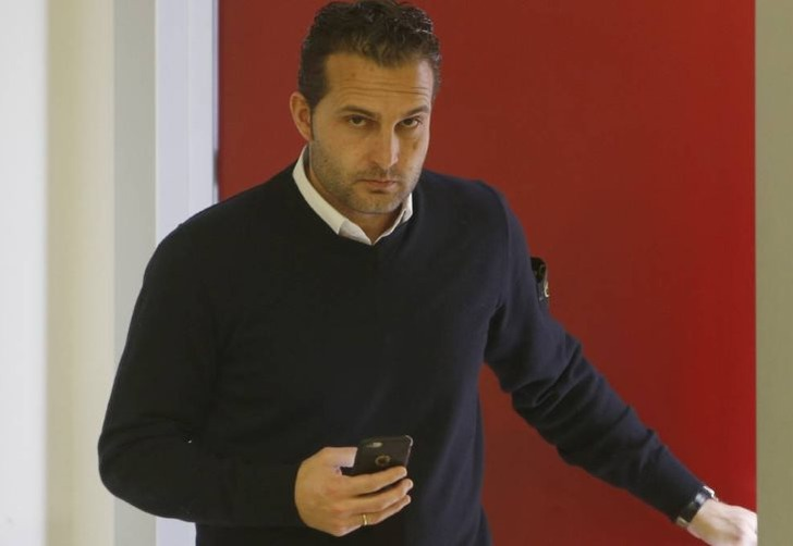 Основного тренера испанской команды сократили — Возмездие заЗозулю