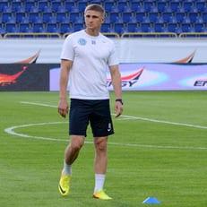 Езерский возглавит сборную Украины U-19