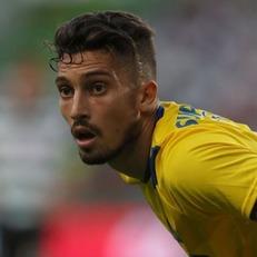 Вентура может заиграть Алекса Теллеса за сборную Италии