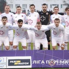 ФФУ может исключить из своего состава Федерацию футбола Волыни
