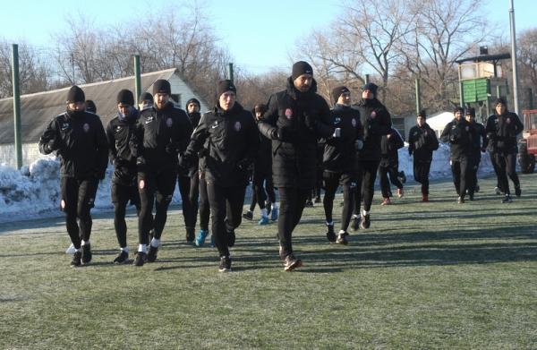 «Заря» уступила «Динамо» вматче чемпионата Украинского государства