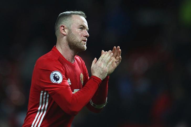 Руни объявил, что остается в«Манчестер Юнайтед»