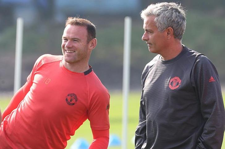 """Жозе Моуринью: «Летом """"Манчестер Юнайтед"""" подпишет 2-х либо трёх игроков»"""