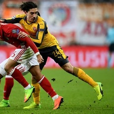 """Манчестер Сити"" намерен приобрести как минимум двух крайних защитников"
