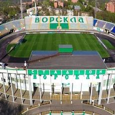 """""""Олимпик"""" проведет матч против """"Ворсклы"""" в Полтаве"""