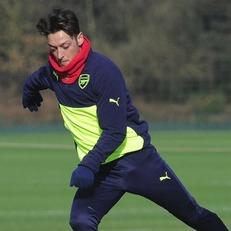 """Венгер рассказал о состоянии здоровья четырех игроков """"Арсенала"""" накануне матча с """"Ливерпулем"""""""