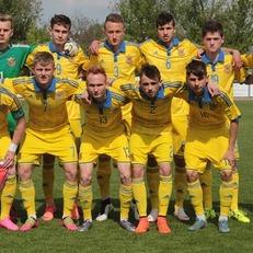 Украина U-19 снова уступила Израилю