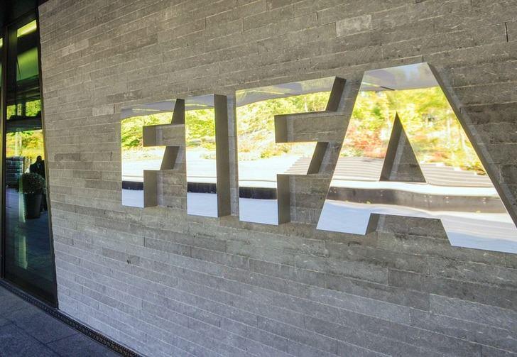 Штаб-квартира ФИФА, Getty Images