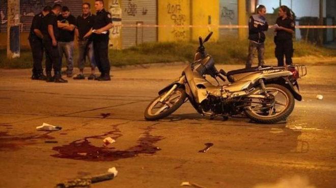 Брат защитника «Манчестер Юнайтед» Рохо убит вАргентине