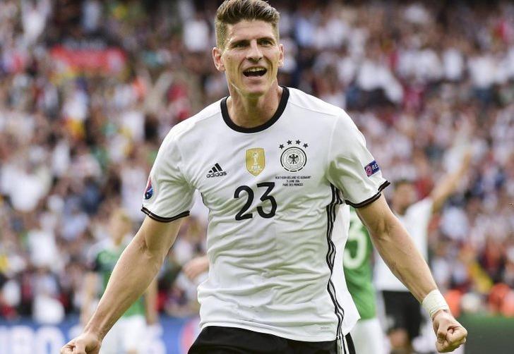 Марио Гомес покинет сборную Германии после чемпионата мира