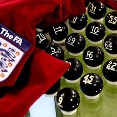 Стали известны пары полуфинала Кубка Англии