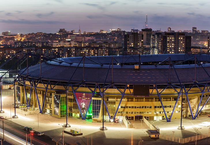 Финал Кубка Украины перенесен на17мая