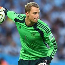 Нойер не поможет сборной Германии