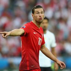 Крыховяк не поможет сборной Польши
