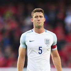 Кэйхилл назначен капитаном сборной Англии на матч с Германией