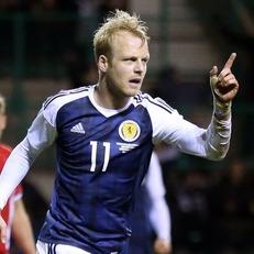 Шотландия сыграла вничью с Канадой