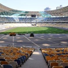 """Директор НСК """"Олимпийский"""" прокомментировал ситуацию с задолженностью в размере 2,3 млрд. гривен"""