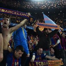 """УЕФА  оштрафовало """"Барселону"""" на 19 тысяч евро"""