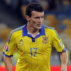 Малиновский, Федецкий, Зозуля и Кривцов не сыграют против Хорватии