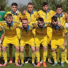 Кубок Федераций: Украина U-18 не сумела обыграть Македонию