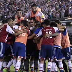 Парагвай дома одолел Эквадор