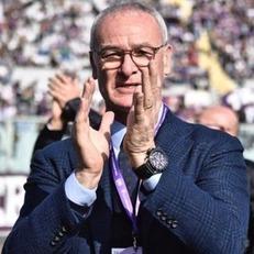 Раньери получит награду от Федерации футбола Италии