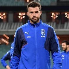 Бардзальи покинул сборную Италии
