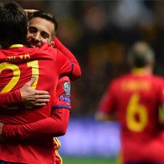 """Альба разочарован, что получает недостаточно игрового времени в """"Барселоне"""""""