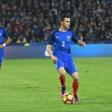 Коршья вызван в сборную Франции вместо травмированного Сидибе