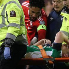 Сегодня Коулмэн перенесет операцию на сломанной ноге
