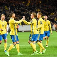 Швеция обыграла Беларусь