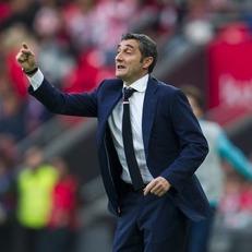 """""""Барселона"""" не вела переговоры с Вальверде"""