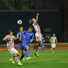 """Ярмоленко: """"В какой-то мере хорваты нас удивили"""""""