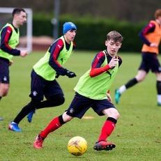 """""""Челси"""" выиграл борьбу за 15-летнего таланта из Шотландии"""