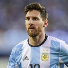 Месси может пропустить матч против Боливии