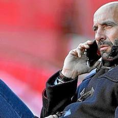 """Мончи покинет """"Севилью"""" и станет спортивным директором """"Ромы"""""""